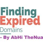 How To Find High Authority Expired Domains FREE Full Guide!