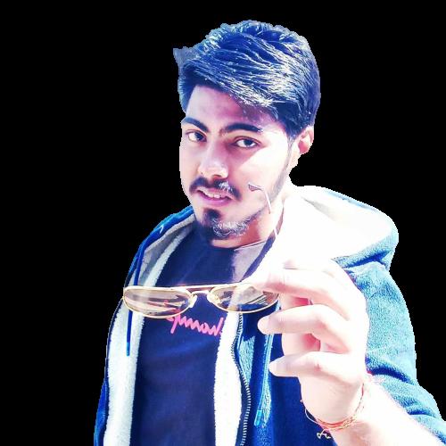 Abhishek Thenua